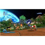 Sonic Colors on Nintendo Wii