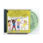 Preschool Aerobic Fun by Georgiana Stewart