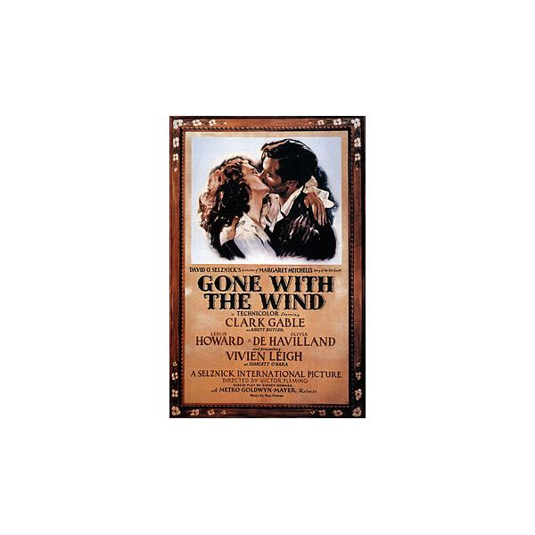 The Historical Gone With The Wind Movie Facts For Students