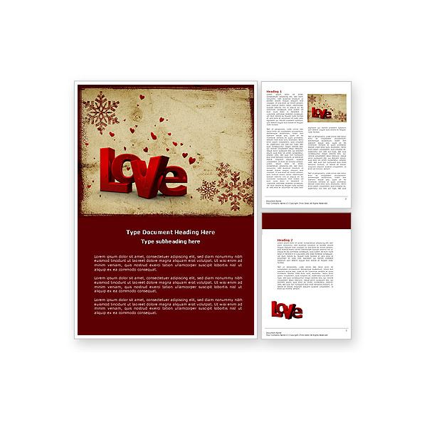 Free Church Newsletter Template - Free digital newsletter templates