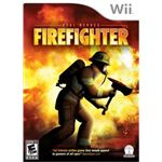 Real Heroes Firefighter - Box