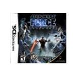 Star Wars the Force Unleashed Box