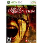 Deadly Premonition Cover