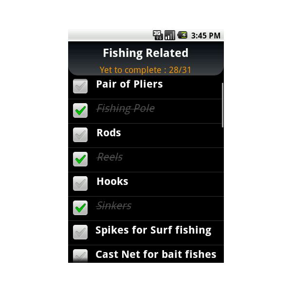 Best android fishing apps for Best fishing apps for android