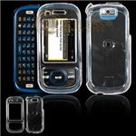 Clear hard case for Samsung Exclaim