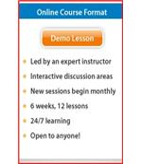 ed2go Screenshot for Demo