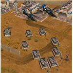 Command and Conquer Generals Screenshots--Units