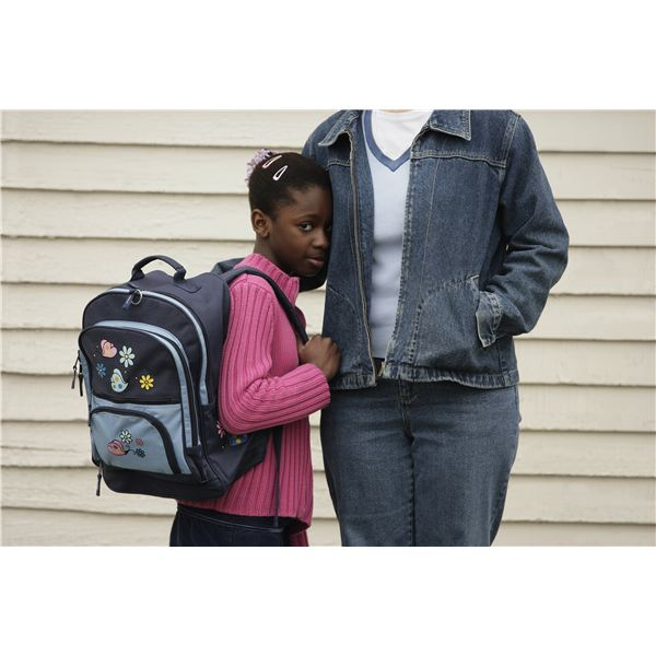 Helping a Shy Student Adjust to School: Tips for Parents