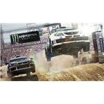 Dirt 2 is one of the first DirectX 11 games