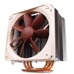 The Noctua CPU Fan Isn't Pretty, But It Works