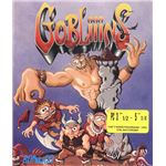 Gobliiins 1 Front Cover