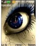 Bllue Eyes