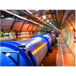 CERN reported on LHC's success on September 10