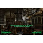 Fallout 3: Broken Steel - Griffon and His Innovative Marketing Methods