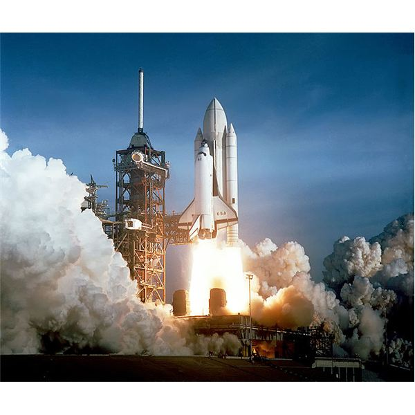 space shuttle program history - photo #20