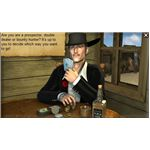 The West Game Screenshot - Western American History