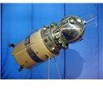 Model of Vostok Spacecraft