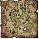 Black Crag - Bloody Sun Boyz Tier 4 Zone