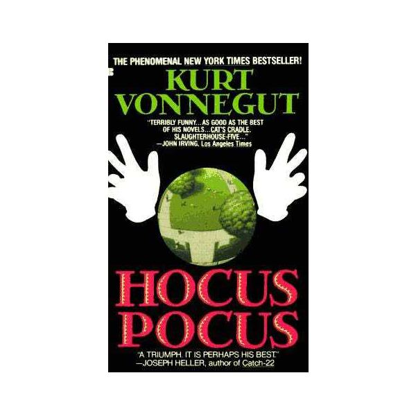 kurt vonnegut essays online A character analysis of billy pilgrim from kurt vonnegut's slaughterhouse-five  by writing 'so it goes' after each death occurs, the narrator is echoing billy's sentiments that death is a great equalizer, preferably void of any big emotion.