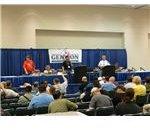 800px-Gen Con Indy 2008 - auction