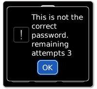 Blackberry Password Default Blackberry Password
