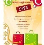 MSOffice Store Flyer