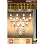 Bowling Buddy Stats Tracker iPhone App