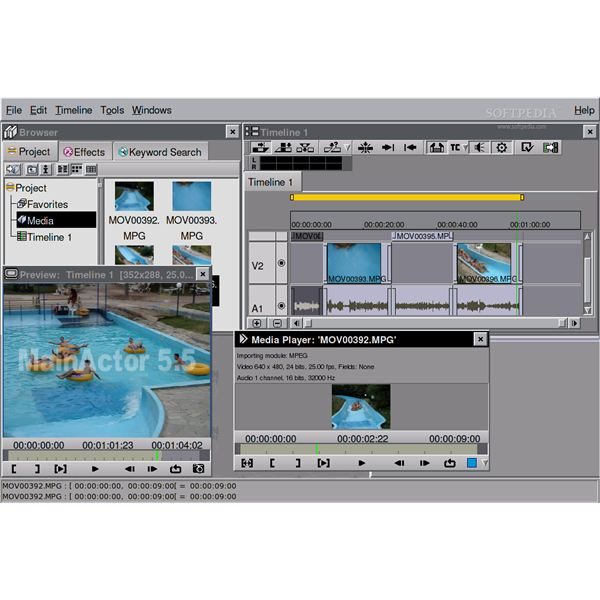 Best Software For Linux Video Editing