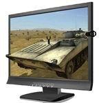 IZ3D 3D Monitor