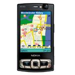 Nokia N95 8GB Map