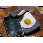 bacon and eggs case