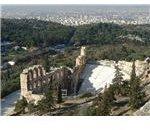 Athens - Acropolis Theater