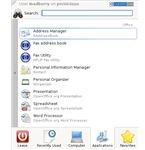 OpenOffice.org KDE4