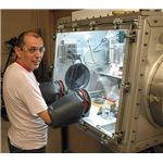 673px-Argonne's Tribology Lab - Nitrogen Glovebox