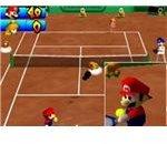Mario Tennis is pure, unadulterated fun.