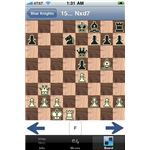 ChessDB iPhone App