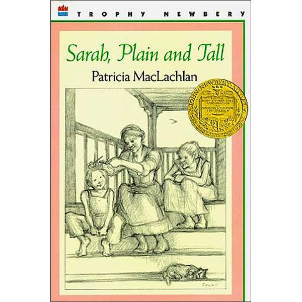 Sarah Plain and Tall Two Reading Activities for Young Learners – Sarah Plain and Tall Worksheets
