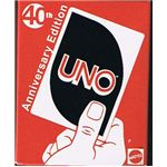 Uno 40th Anniversary Edition