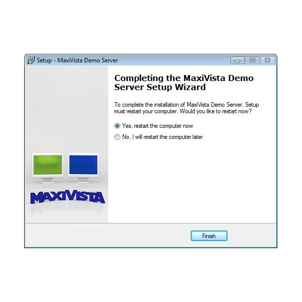 Maxivista Code Pro 4 Registration Mirror