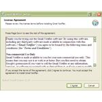 Notifier License Agreement