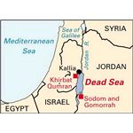 deadsea location