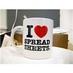 I Heart Spreadsheets