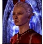 Dragon Age Wynne