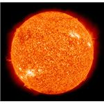 Image of the Sun by NASA's Solar Dynamics Observatory