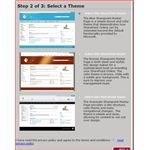 Expert SharePoint master themes