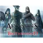 Assassins Creed Brotherhood Wallpaper