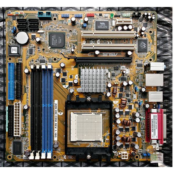 What are Motherboard Form Factor Dimensions?