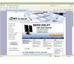 Systweak web site?