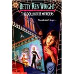The Dollhouse Murders by Betty Wren Wright