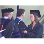 Joy of Commencement